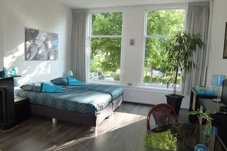 Charming rooms close to town centre - Delft - Bed & Breakfast
