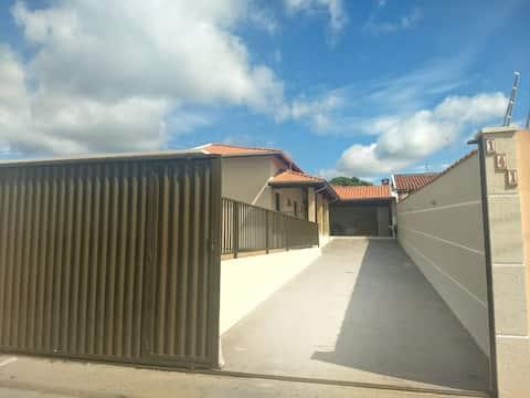 Casa para temporada São Pedro-SP