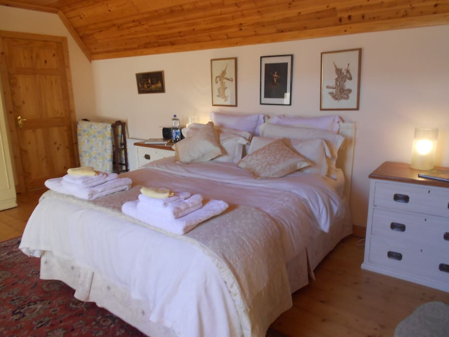 The Loft at East Ferry,