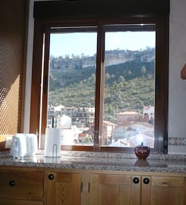 apartamentos turisticos el corral - Cañizares - アパート