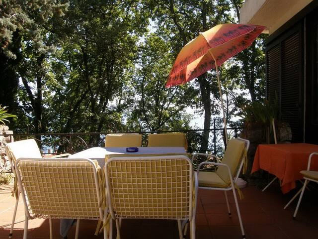 Garden House - Apartmani Darinka, Opatija - Opatija - Hus