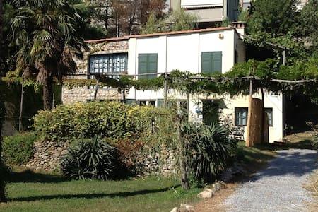 SPOTORNO MAGIARDA cottage - Spotorno - Hus