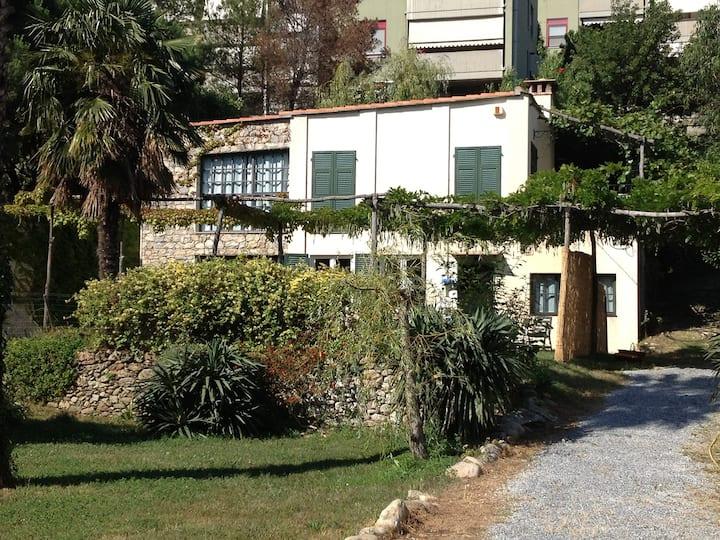 SPOTORNO MAGIARDA cottage