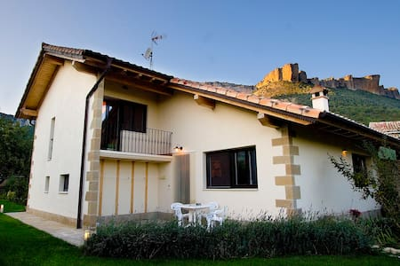 CASA RURAL GANUZA - Ganuza