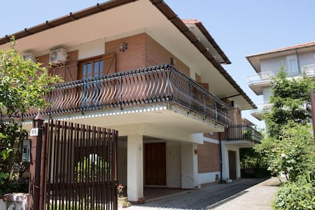 Appartamento  Ippocampo in centro a Fondi