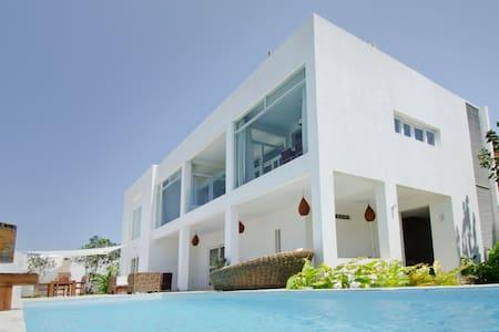 Spectacular modern villa in Pipa! - Senador Georgino Avelino