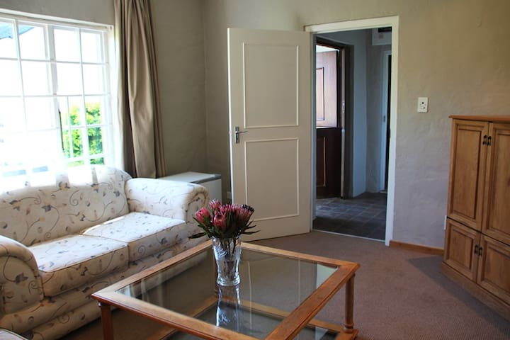 A Family suite in KZN Midlands