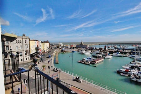 Harbour View Apartment - Ramsgate - Pis