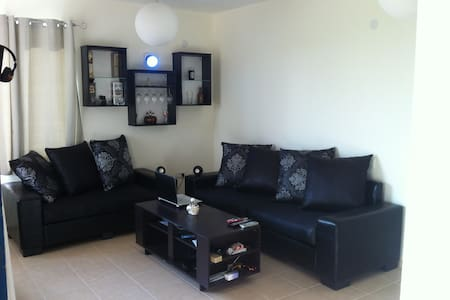 a quiet & beautiful loft apartment - Ein Hod