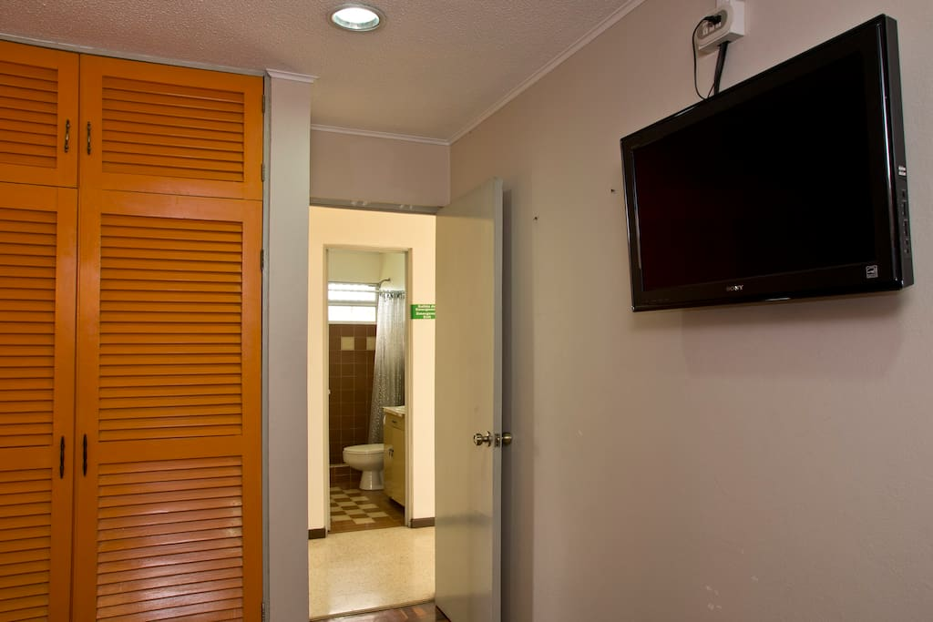 Fully Furnished 2 Bedroom Apartment Appartements Louer San Jose San Jose Costa Rica