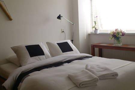 Rooms i/t nicehouse, near The hague - Leidschendam
