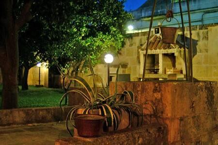 Aranceto apartments Puglia Salento - Corigliano d'Otranto