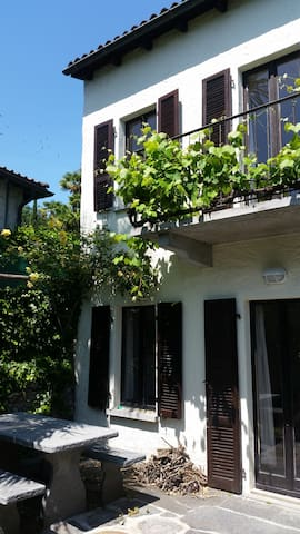 Casa Briciola, 100 m von der Promenade