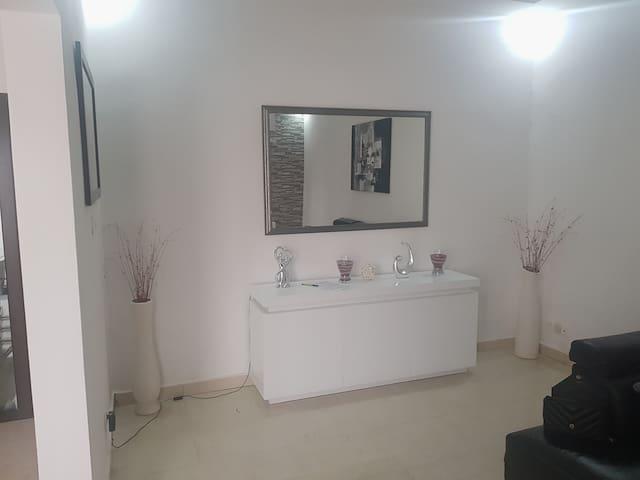 Appartement spacieux & fonctionnel-Ngor Almadies