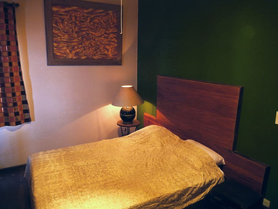 master room - cuarto principal - chambre Master