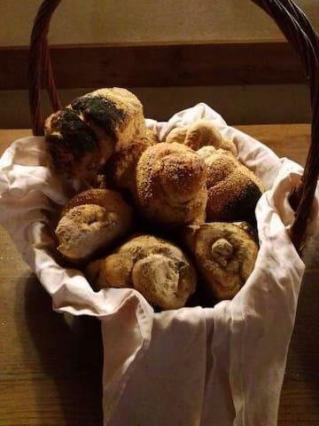 ..il nostro pane