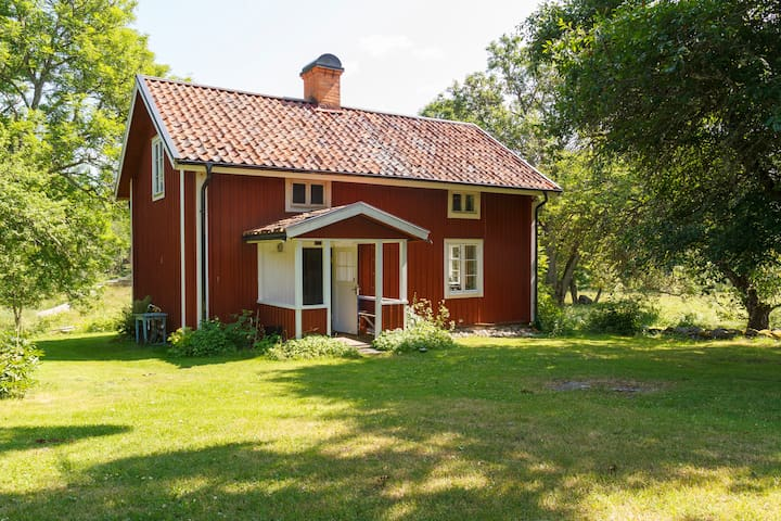 Swedish summer dream - Katrineholm - Kabin