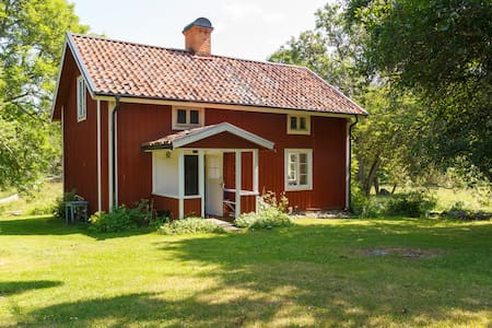 Swedish summer dream - Katrineholm - Cabin
