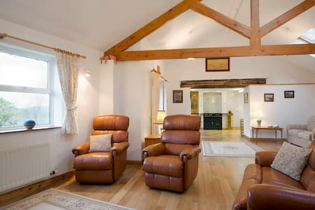 Luxury Lakeland cottage, Borrowdale