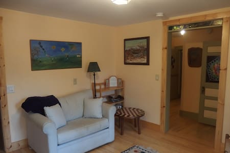 Apartment by the Lake - Harrisville