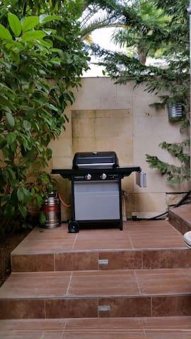 Barbacoa / BBQ