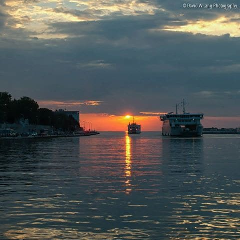 ZADAR-beautiful scenery,area and a place where the apartment is located