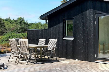 Cosy Holiday Home in Fjerritslev with Terrace