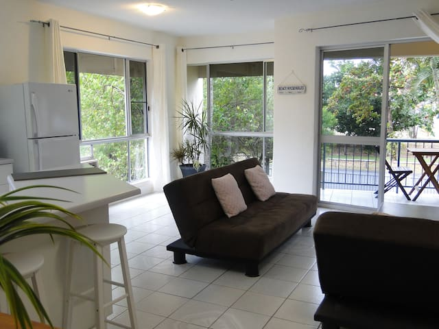 Beach Coral Cairns Northern Beaches - Yorkeys Knob - Apartamento