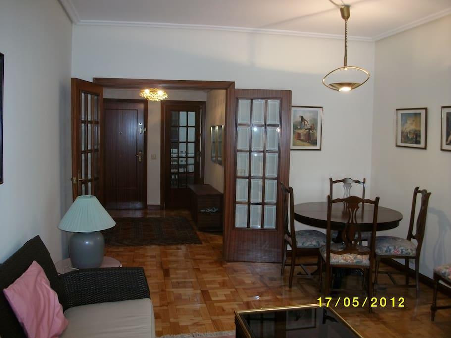 Alquilo piso centro apartamentos en alquiler en vitoria lava espa a - Apartamentos en alquiler en vitoria ...