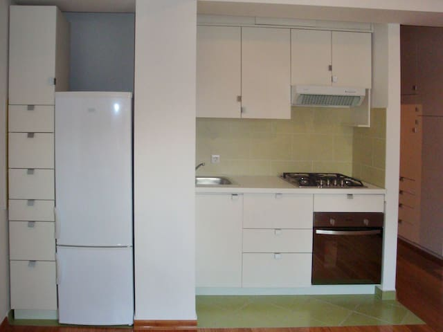 Apartment for 2 - Zagreb - Appartement