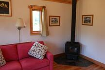 Purcell View Holiday Home, Kaslo BC