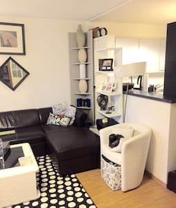 appartement Suisse Vernier - Apartamento