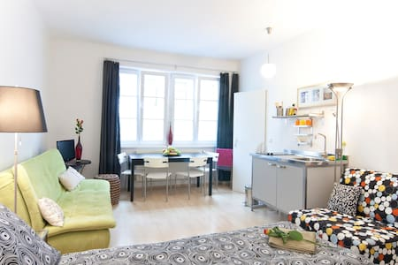 2 minutes to the State Opera House - Vienna - Apartment