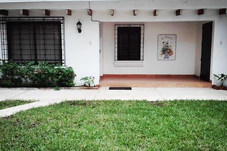 La Casa Enpana