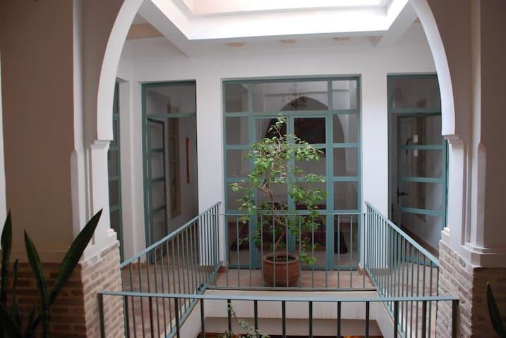 Taroudant Carmel Riad 4 bedrooms
