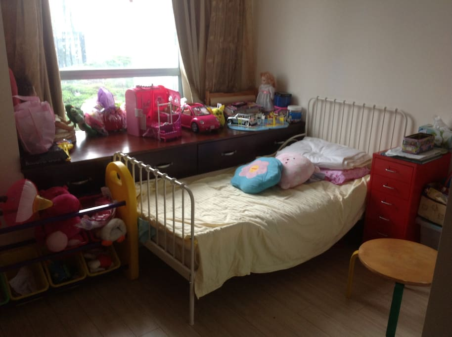 One room in nanshan chambres d 39 h tes louer shenzhen for Chambre hote ruoms