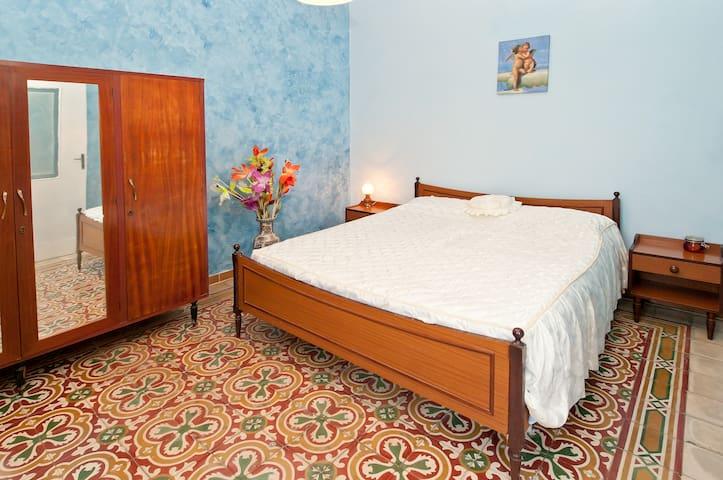 1 cozy flat in Sardinia Giba giba