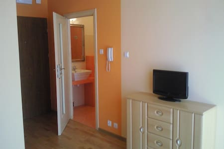 Lovely Apartment in the Town Centre - Giżycko - Departamento