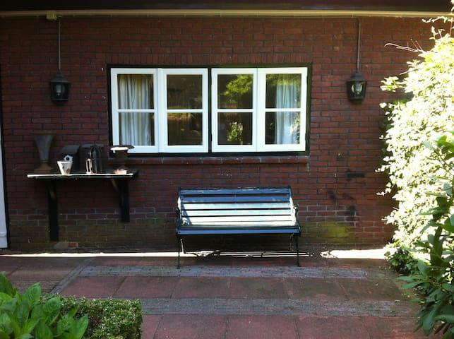 Cottage 't Zandje, Great place for F1 Zandvoort