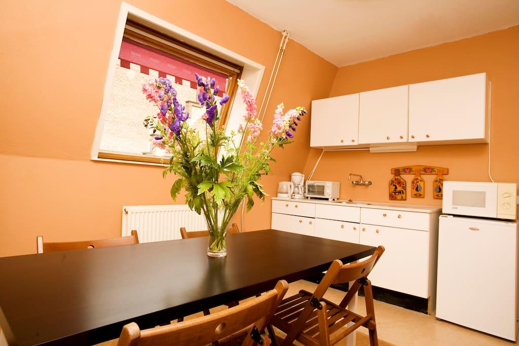2-bedroom studio Magnolia