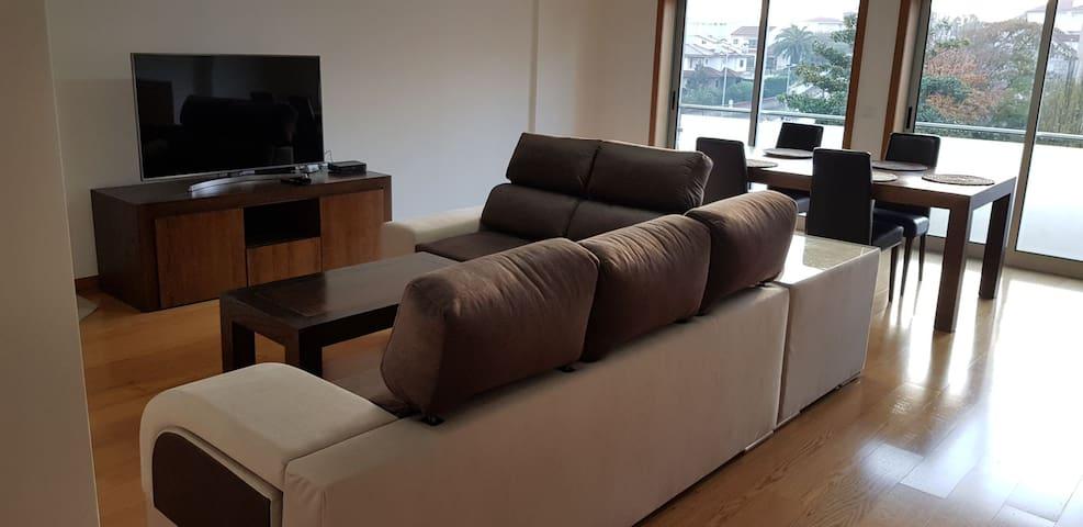 Luka'S ApartmenT -Fafe-Guimarães-