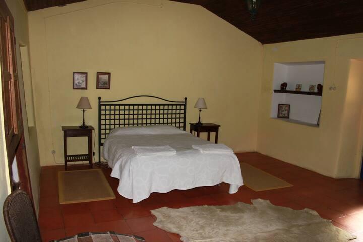 Quinta da Azervada -Casa Abegão - Coruche - Villa