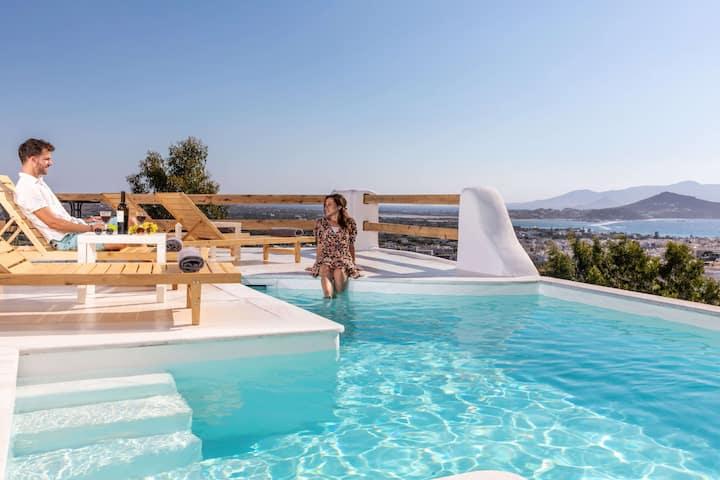 Nèsoi Villas Naxos