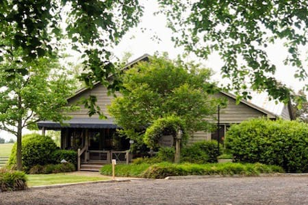 Charming, Cozy Guest Cottage. - Sutherlin  - Haus