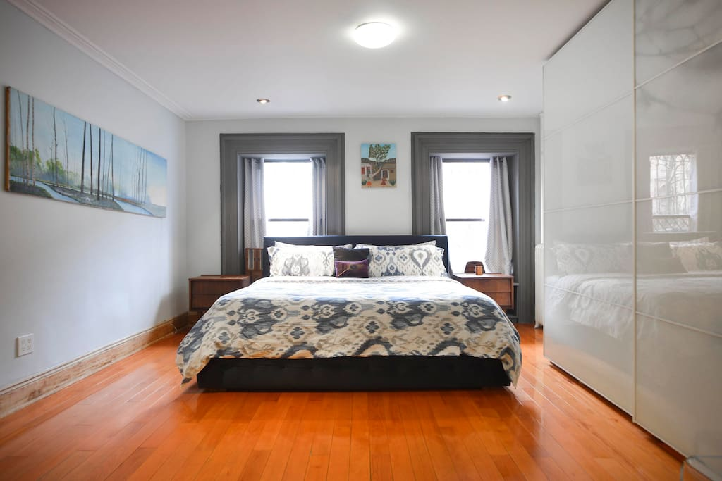Apartments For Rent In Brooklyn Park Slope