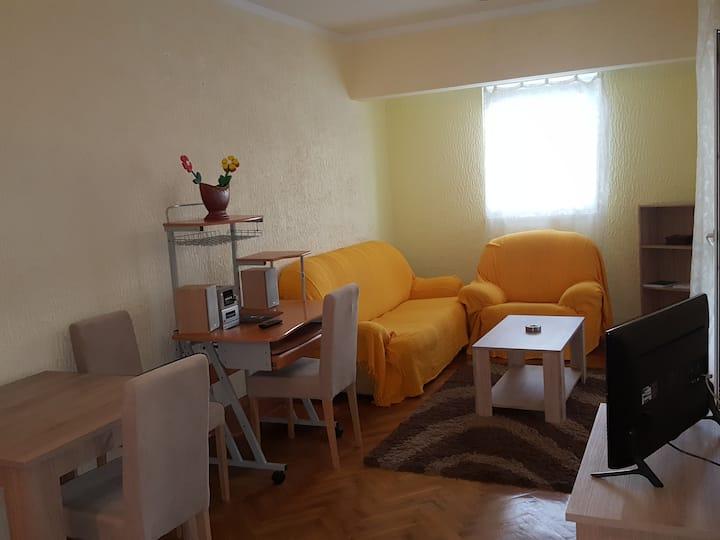 Bar, apartments laurentina