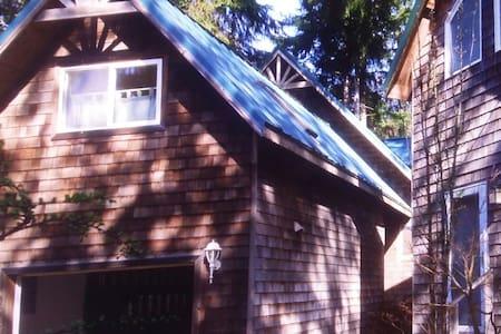 Hideout Studio near Lincoln City - Otis