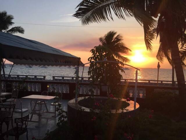 Villa Liuvy - Cienfuegos - Flat