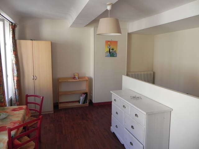 Studio confortable et coquet - Argences - Wohnung