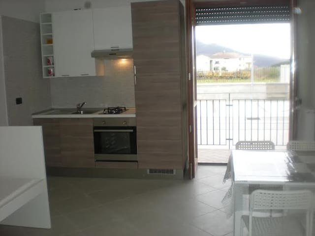 Apartment / Private room near Salerno - Fisciano - Leilighet